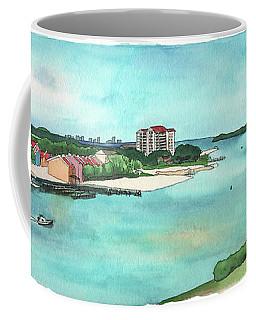 Perdido Key River Coffee Mug
