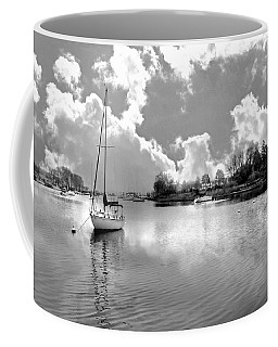 Perfect Combination Coffee Mug by Diana Angstadt