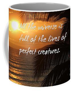 Perfect Creatures Coffee Mug