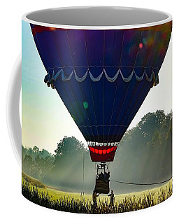 Perfect Landing Coffee Mug