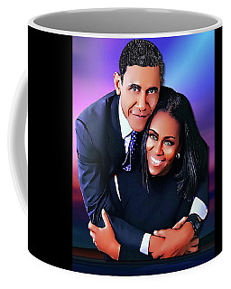 Perfect Love Coffee Mug