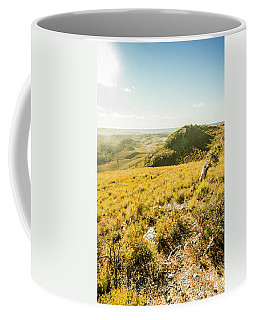 Picture Perfect Pastures Coffee Mug