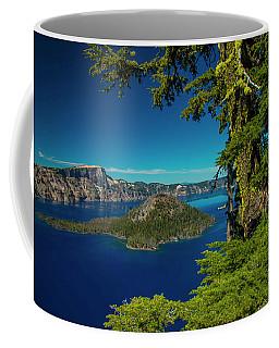 Perfect Picture Frame Coffee Mug