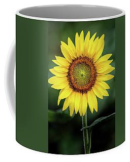 Perfect Sunflower Coffee Mug