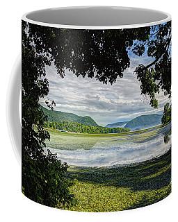 Perfectly Framed Coffee Mug
