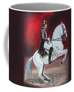 Performance Day Coffee Mug