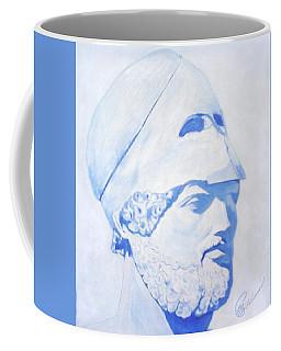 Pericles Coffee Mug