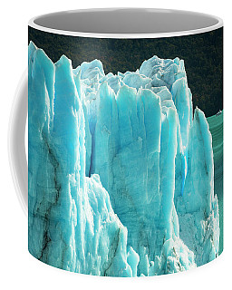 Perito Moreno Glacier Coffee Mug