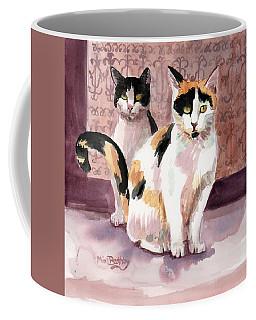 Perla And Sparks Coffee Mug