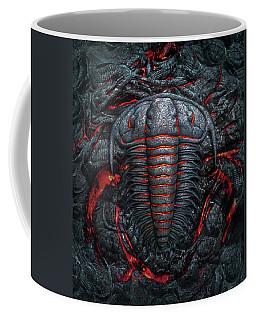 Permian Heat Coffee Mug