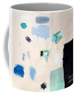 Permutation Coffee Mug