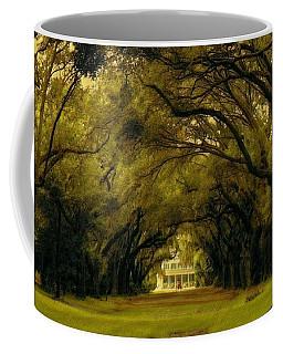 Perplexing Plantation Coffee Mug