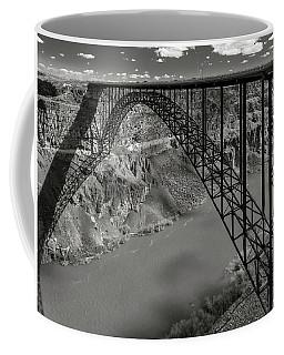 Perrine Bridge, Twin Falls, Idaho Coffee Mug