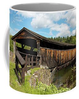 Perrine's Bridge In May Coffee Mug