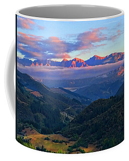 Perrozo Morning Coffee Mug