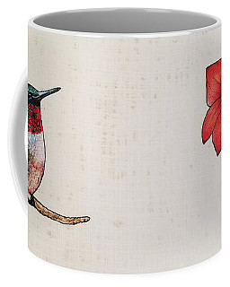 Perry Coffee Mug