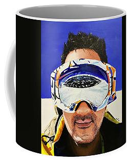 Persian Excursion Coffee Mug