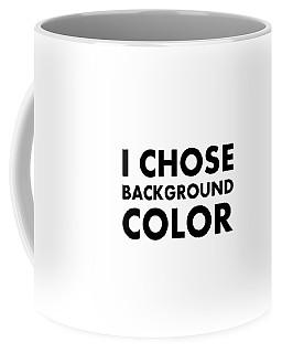 Personal Choice Coffee Mug