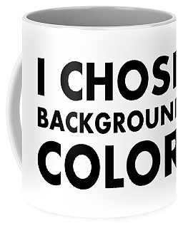 Personal Choice Coffee Mug