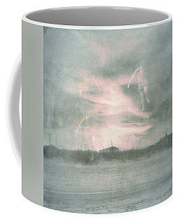 Ghosts And Shadows Vii - Personal Rapture  Coffee Mug