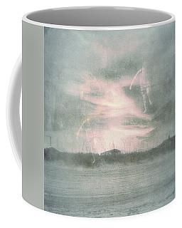 Ghosts And Shadows Vii - Personal Rapture  Coffee Mug