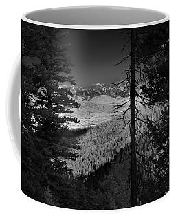 Perspective Range Coffee Mug