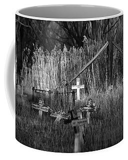 Pet Cemetery Coffee Mug