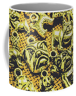Pet Pendant Dogs Coffee Mug