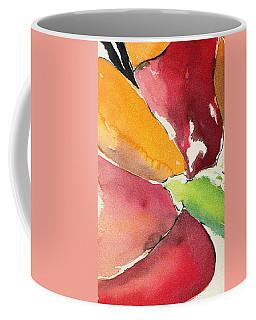 Petal Burst Coffee Mug