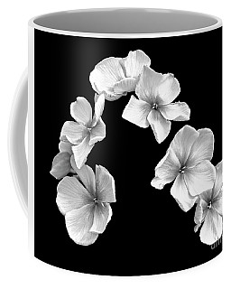 Petal Cascade Coffee Mug by Diane E Berry