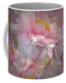 Petal Dimension 20 Coffee Mug