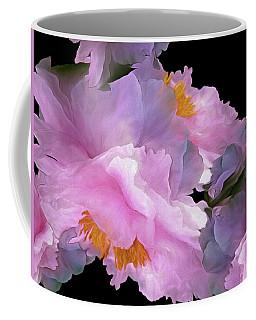Petal Dimension 306  Coffee Mug