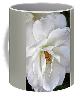 Petal Envy Coffee Mug