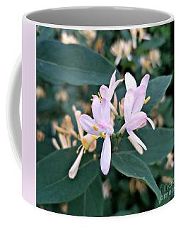 Petal Pushers Coffee Mug