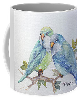 Pete And Repete Coffee Mug