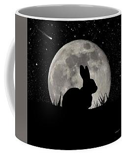 Peter Cottontail Coffee Mug