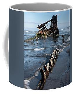 Peter Iredale 6294 Coffee Mug