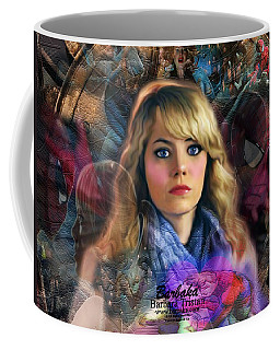 Peter Parker's Haunting Memories Of Gwen Stacy Coffee Mug