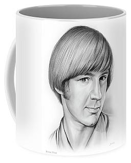 Peter Tork Coffee Mug