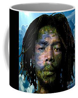 Peter Tosh Coffee Mug