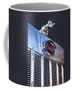 Peterbilt Angry Duck Coffee Mug