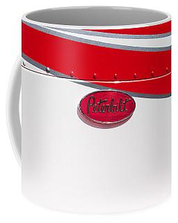 Peterbilt Logo Coffee Mug