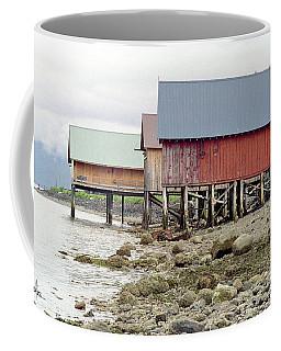 Petersburg Coastal Coffee Mug