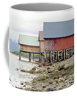 Petersburg Coastal Coffee Mug