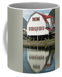 Petersburg Hall Coffee Mug