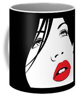 Petite Coffee Mug