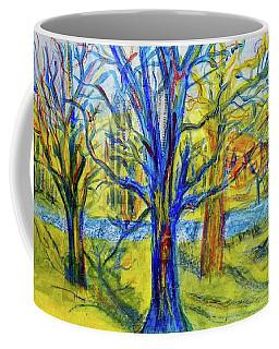 Petite Riviere Coffee Mug