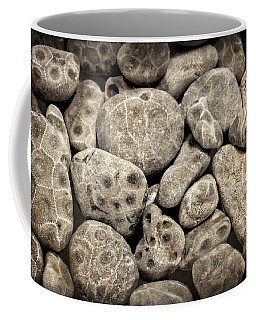 Petoskey Stones Vl Coffee Mug