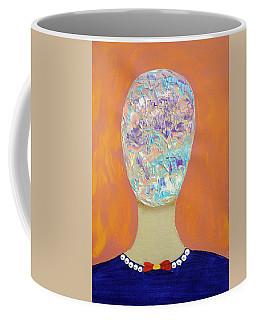 Petricia Coffee Mug