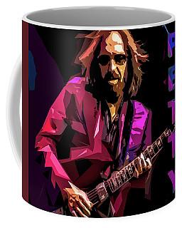 Petty Coffee Mug